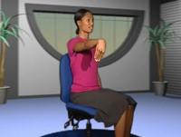 Stretch wrist