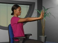 Stretch wrist 2